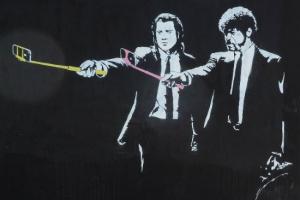 Лучшие граффити Москвы по мнению известных граффитчиков