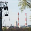 В районе ЗИЛа могут сделать канатную дорогу через Москву-реку