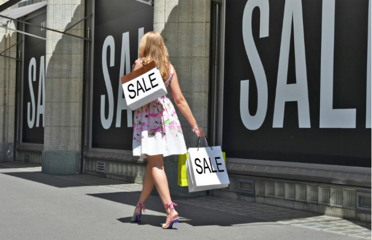 Скидки до 95% в 50 московских магазинах