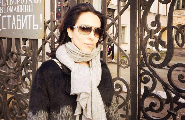 Это мой город: Софья Троценко