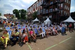 Фестивали Park Live и «Ласточка», дни Франции и еврейской культуры и открытие «Летнего сада»: уикенд в Москве