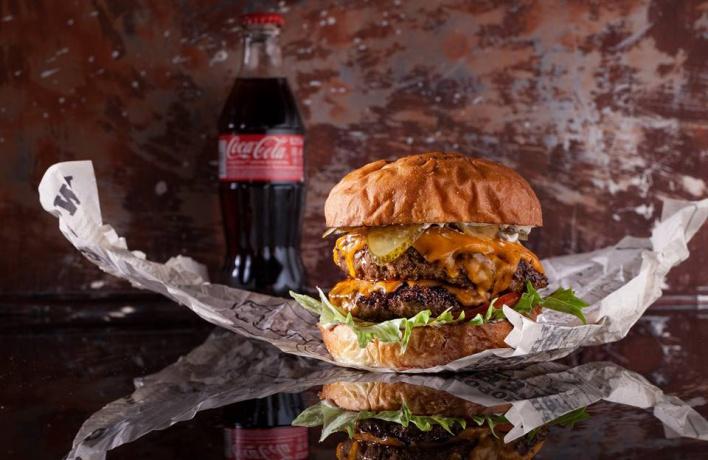 От BB & Burgers отделились Burgers & Bakery