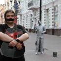 Уличные музыканты проведут митинг в защиту своих прав