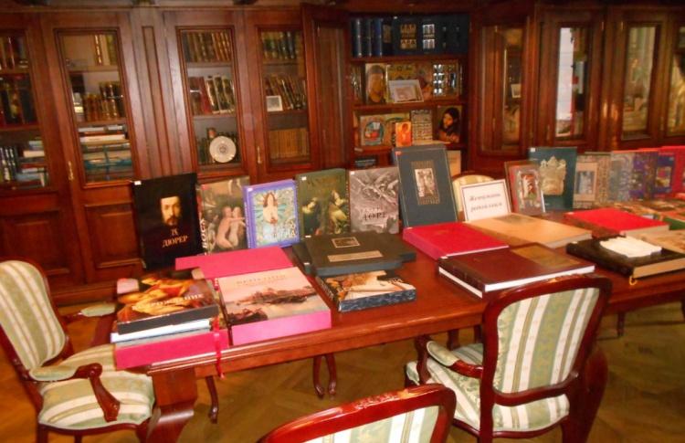 В Москве появятся 77 именных библиотек