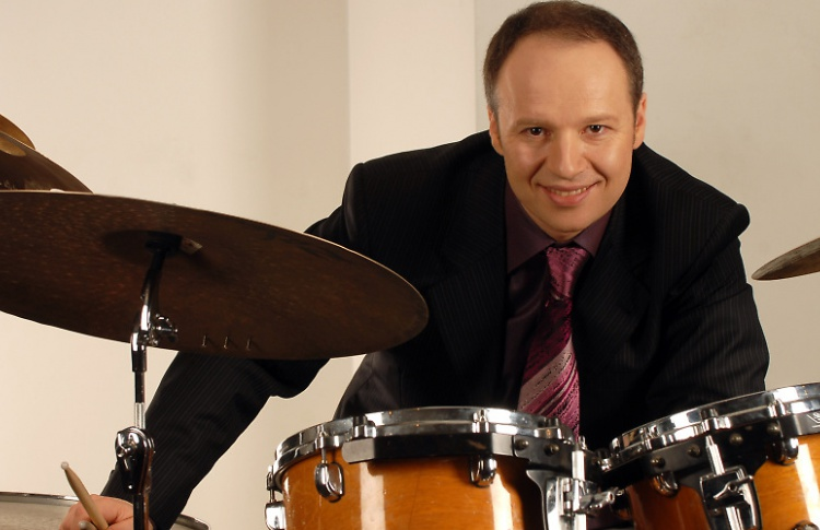Гала-концерт Олега Бутмана