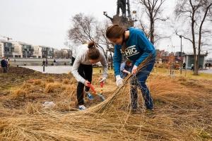 «Музеон» набирает волонтеров в клуб «Друзья Крымской набережной»