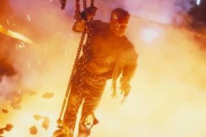 Топ-10 лучших фильмов в жанре «фантастика»