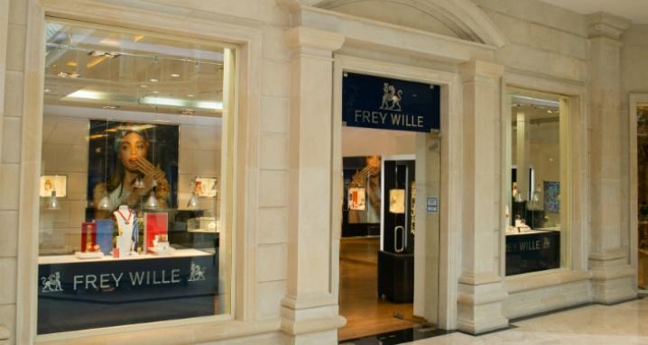 Ювелирный дом FREYWILLE