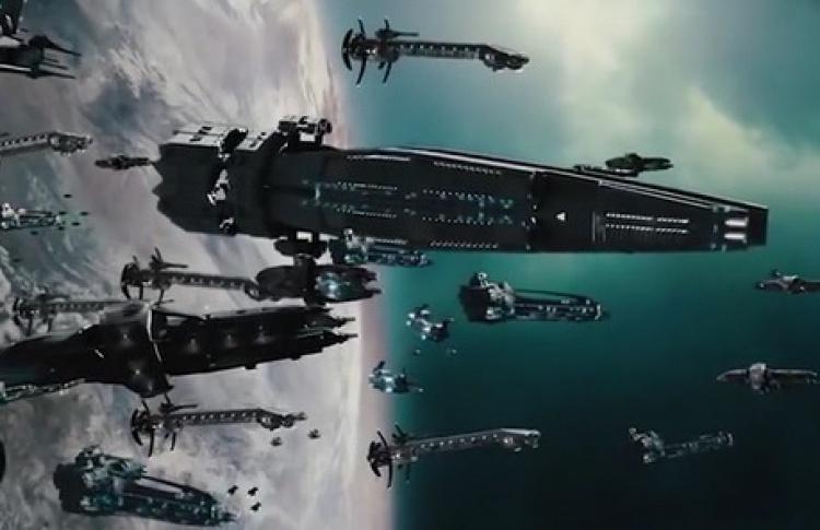 лучшие фильмы про космос фантастика