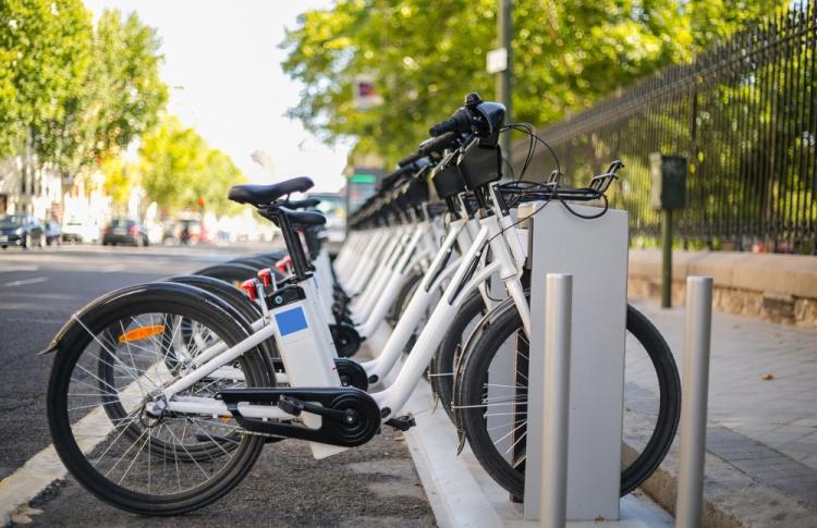 В московском велопрокате появятся электровелосипеды