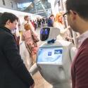 Робот-гид проведет в Москве первую экскурсию, посвященную метро