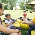 Летний городской фестиваль для всей семьи Beeline Sundays