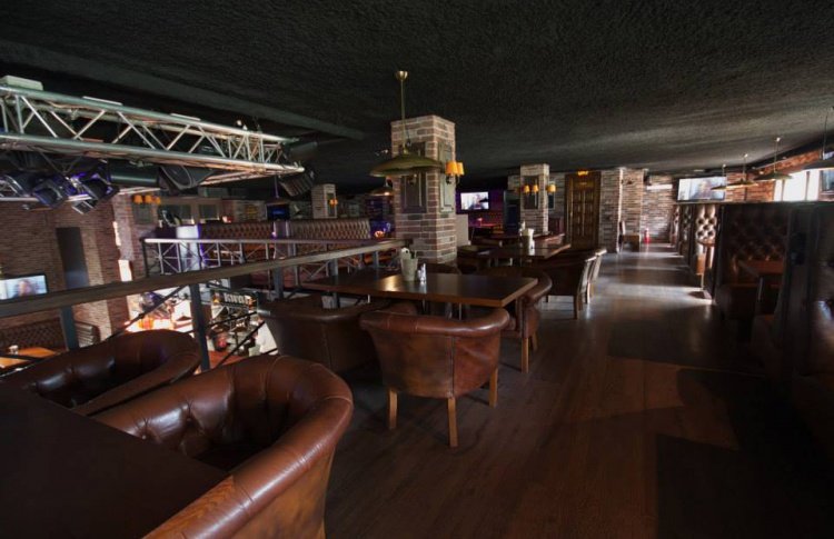 8 крафтовых баров, где можно есть Фото №492057