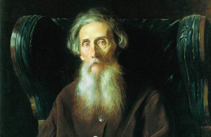 Государственному литературному музею присвоят имя Владимира Даля