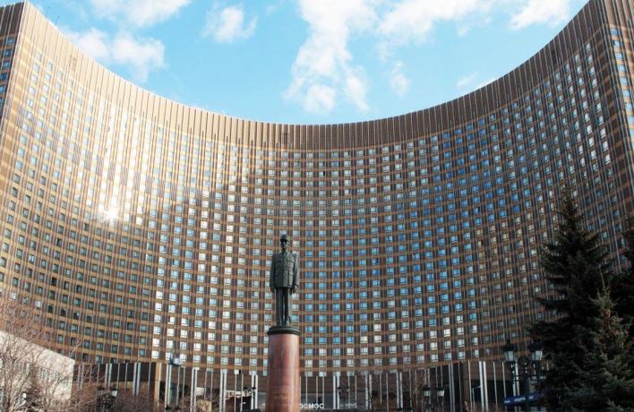 Московские отели подорожают почти вдвое