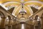 В метро разрабатывают индивидуальные проекты туалетов