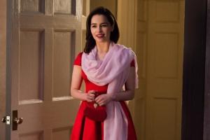 Эмилия Кларк: «Так и не решилась познакомиться с Ди Каприо»