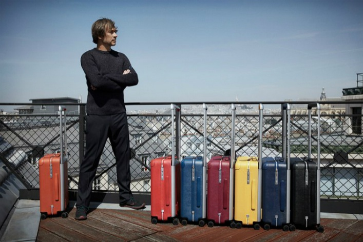 5 new models of suitcases, that you need now!