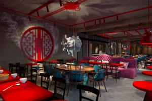 Дмитрий Нагиев открывает китайский ресторан
