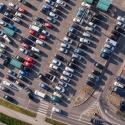 В Москве появятся сотни новых платных парковочных мест