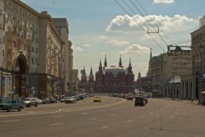 Благоустройство основных улиц завершится до 25 августа