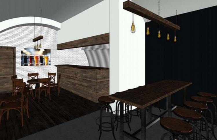 На Чистых прудах открылся Bar BeerMood