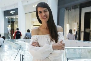 Носить/не носить: 7 вопросов к Ирине Бурцевой