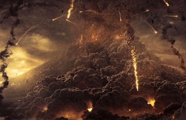 Фильмы-катастрофы про вулканы — список от Time Out
