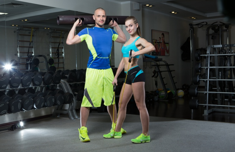 Корригирующий тренинг: программа экспресс-похудения