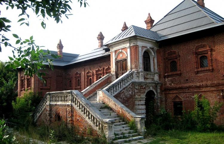 7 неочевидных, но хороших зеленых мест в Москве