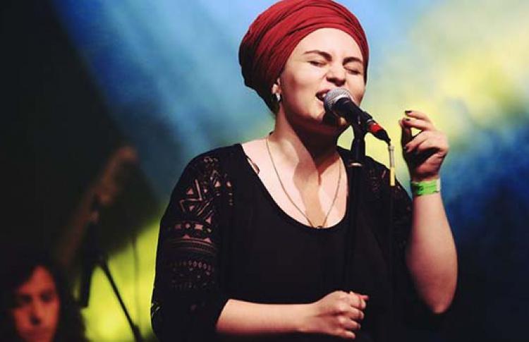 Музыкально-поэтический фестиваль SОЛОМА