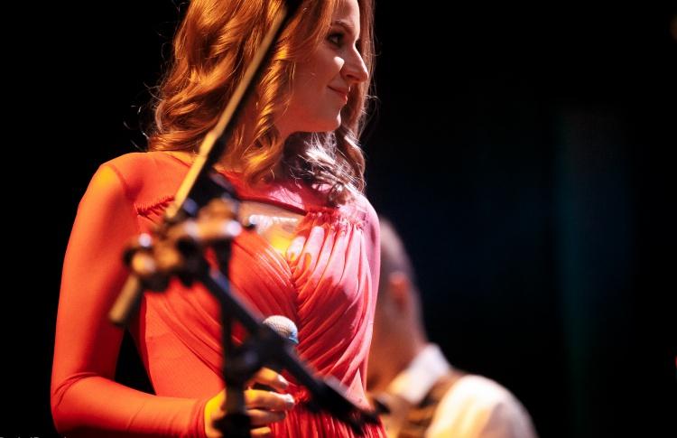 Концерт группы Maria Majazz
