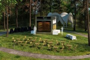 Уникальное арт-пространство Hotpoint откроется на пикнике «Афиши»