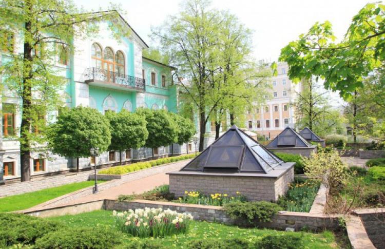 7 неочевидных, но хороших зеленых мест в Москве Фото №492879