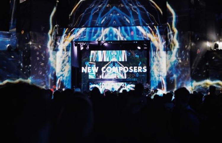 Фестиваль электронной музыки Present Perfect
