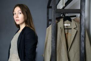 Носить/не носить: 7 вопросов к Ксении Оганесян