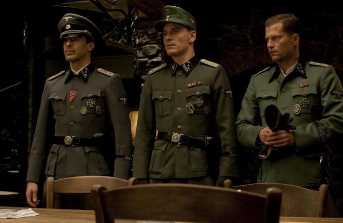 Современные военные фильмы