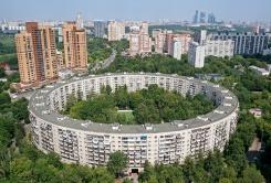Матвеевское: секретный оазис в центре мегаполиса