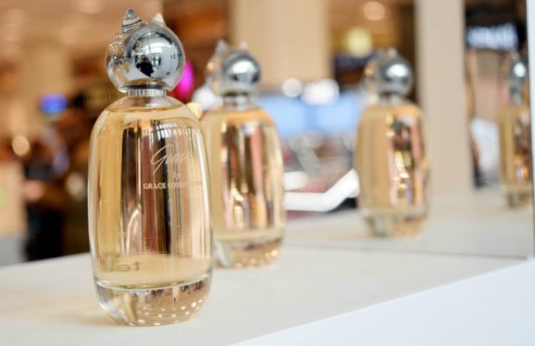 14 новых женских ароматов этого лета