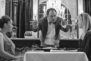 Что нас бесит в московских официантах
