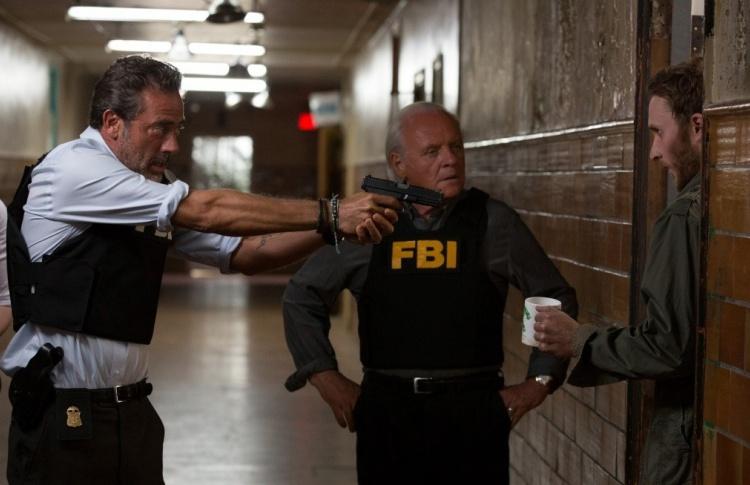 Фильмы-детективы 2015 года