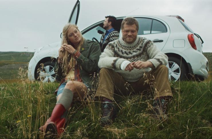 Фрики, интроверты и овцеводы: что смотреть на Фестивале кино Исландии?