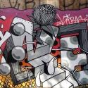 Завтра в ЦГК «Правда» стартует международный фестиваль граффити