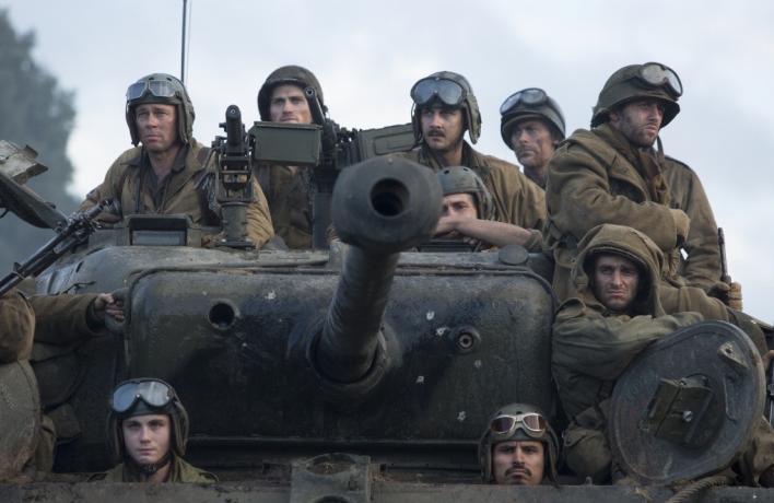 Американские военные фильмы