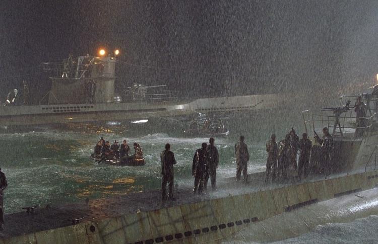 Фильмы про военные корабли