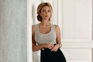 Носить/не носить: 7 вопросов к Эмилии Вишневской