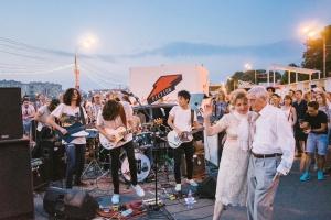 Юбилейная Faces & Laces, «Отряд самоубийц» и пре-пати фестиваля Green Jam: уикенд в Москве