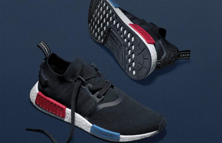 Adidas бесплатно раздает кроссовки