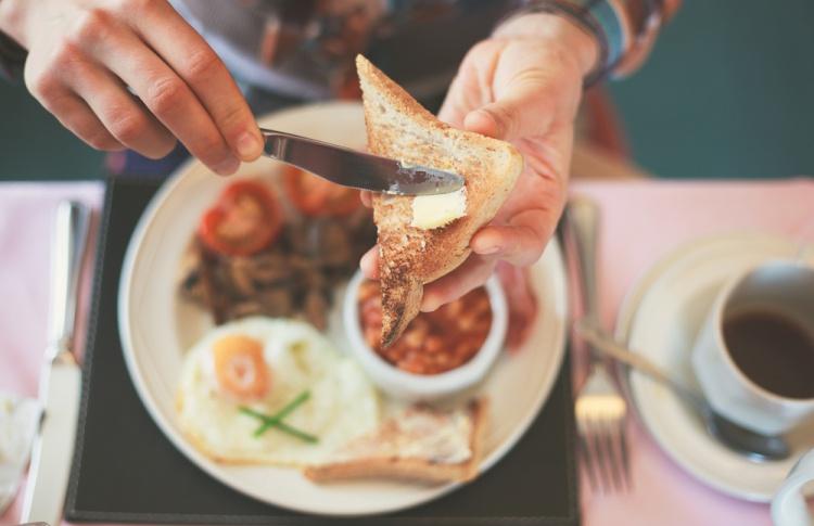 5 мест, где можно завтракать в любое время суток