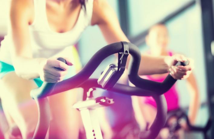 5 лучших мест для занятий фитнесом летом